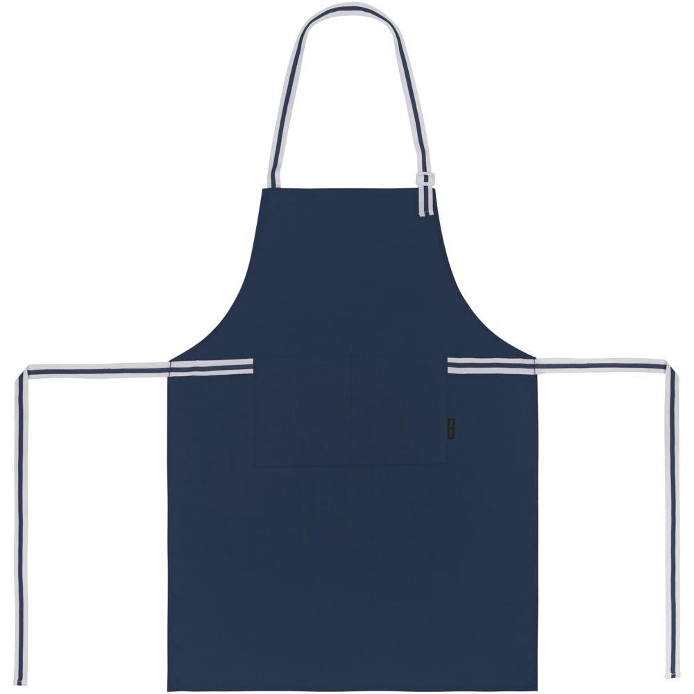 фартук для мальчика семейные ценности фд2015 10 2 синий Фартук Brave Cook, синий