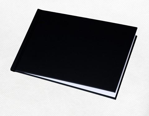 Фото - Unibind альбомная 5 мм, черный корпус «шелк» корректирующая лента brauberg design one 5 мм 6 м черный корпус