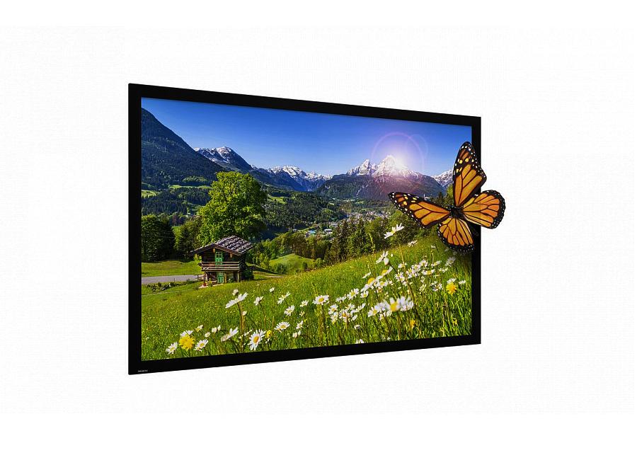 HomeScreen Deluxe 106x176 Matte White (10690478)
