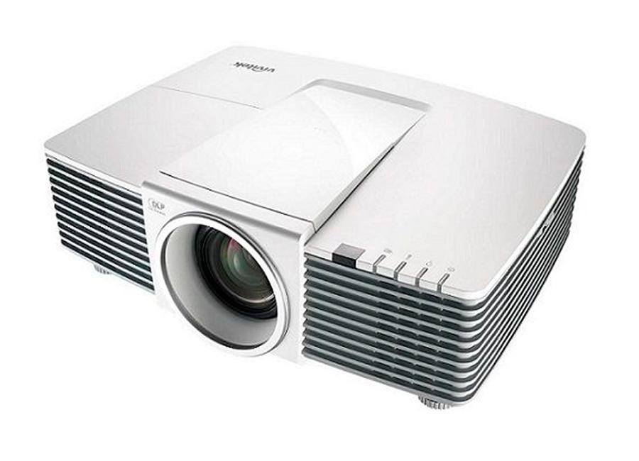 Фото - Vivitek DU3341 кинотеатральный проектор vivitek h1188 bk
