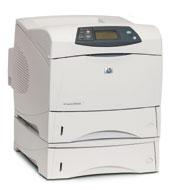 HP LaserJet 4350dtn цена