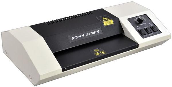 Пакетный ламинатор FGK PDA4-230CN фото
