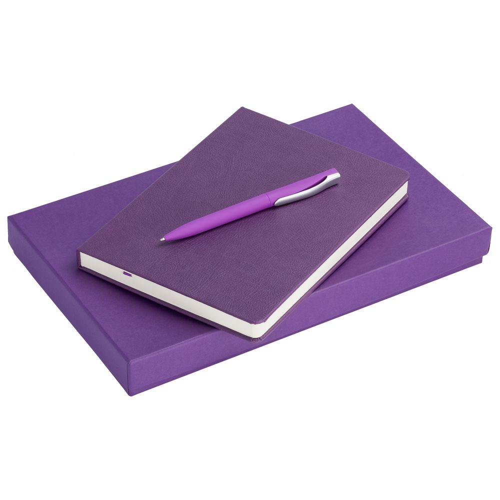 Набор Charme, фиолетовый недорого