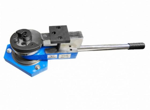 Фото - Инструмент MB21-30 ручной гибочный универсальный ручной инструмент