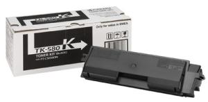 Фото - Тонер-картридж Kyocera TK-580K тонер картридж kyocera tk 540m 1t02hlbeu0 magenta