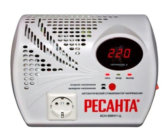 ACH-500H/1-Ц
