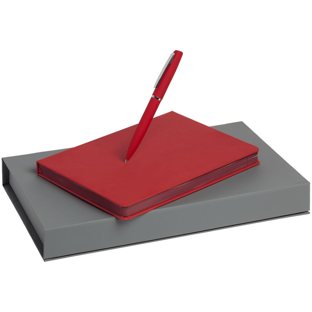 Набор Shall, красный набор flex shall kit синий