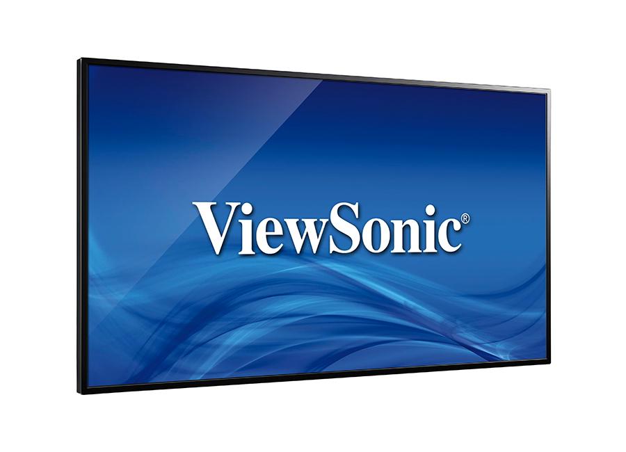 ViewSonic CDE4302.