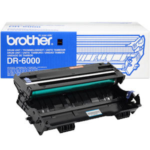 Фото - Барабан Brother DR-6000 барабан brother dr 2085