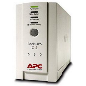 UPS Back-CS650VA (BK650EI)