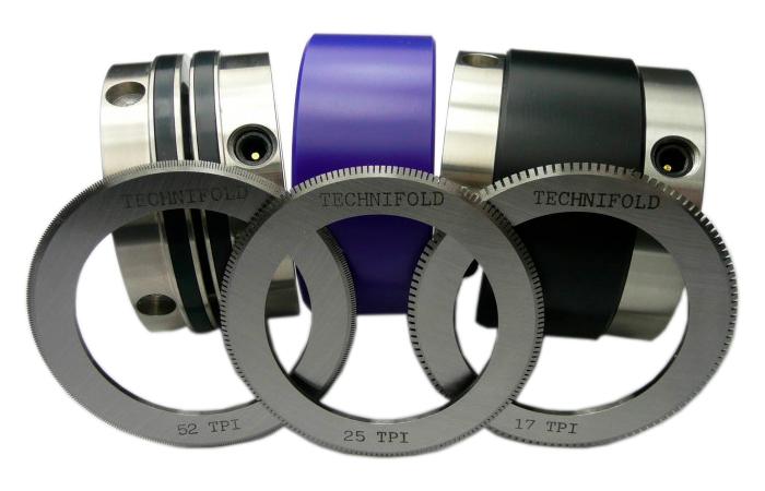 Фото - Комплект микроперфорации для фальцовщика Horizon AFC-544, 20 мм модуль фронтальной подрезки horizon fc p9
