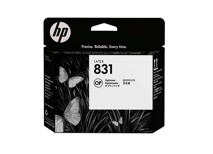 Фото - Печатающая головка HP Printhead 831 Latex Optimizer (CZ680A) hp latex printhead cleaning kit
