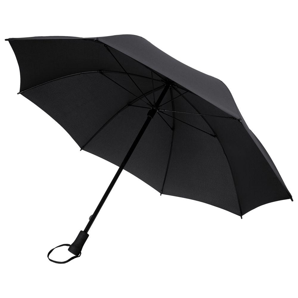 Зонт-трость Hogg Trek, черный stuart hogg essential microbiology