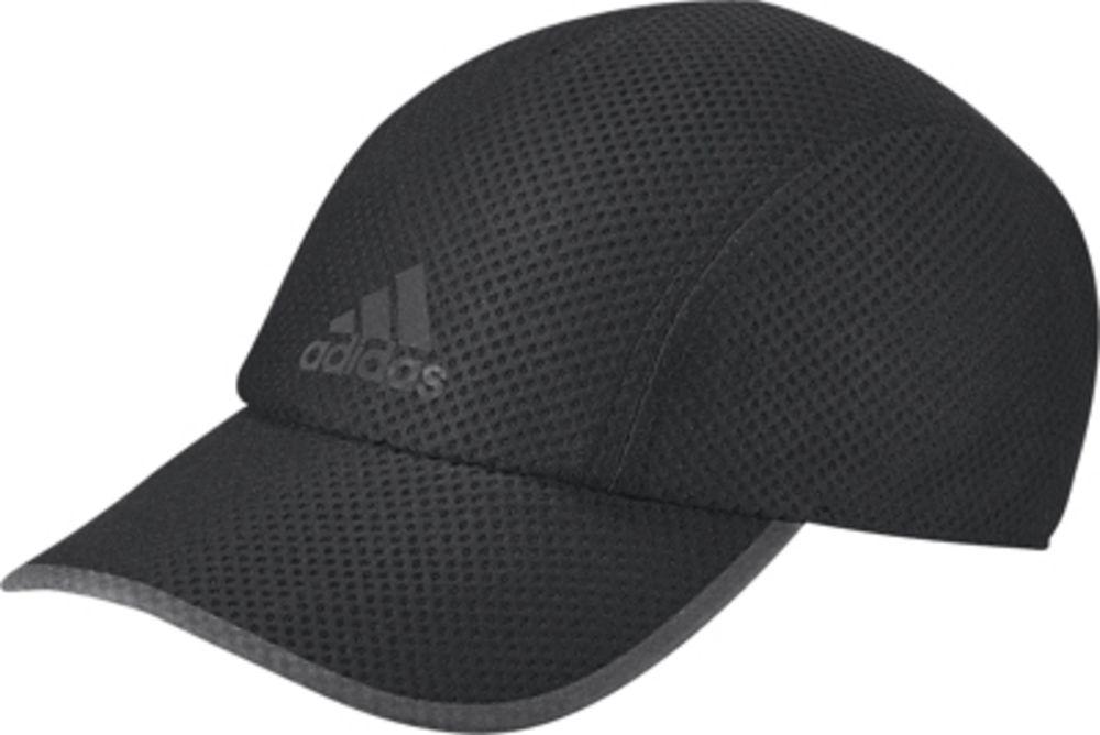 Бейсболка Climacool, черная, размер 54