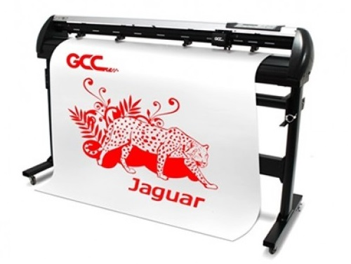 GCC Jaguar V J5-132S LX.