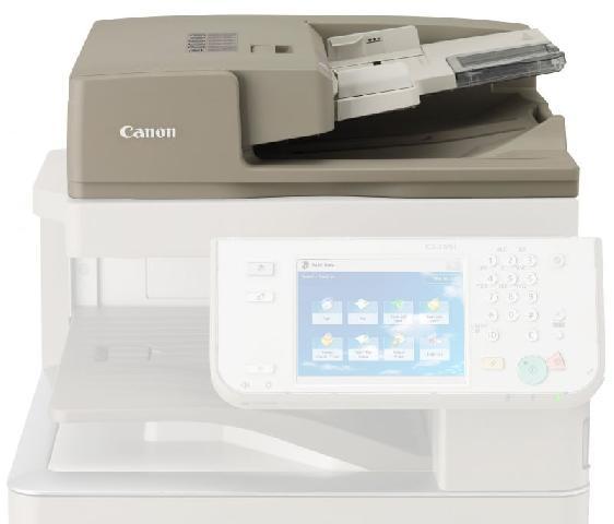 Устройство цветного сканирования изображений E1