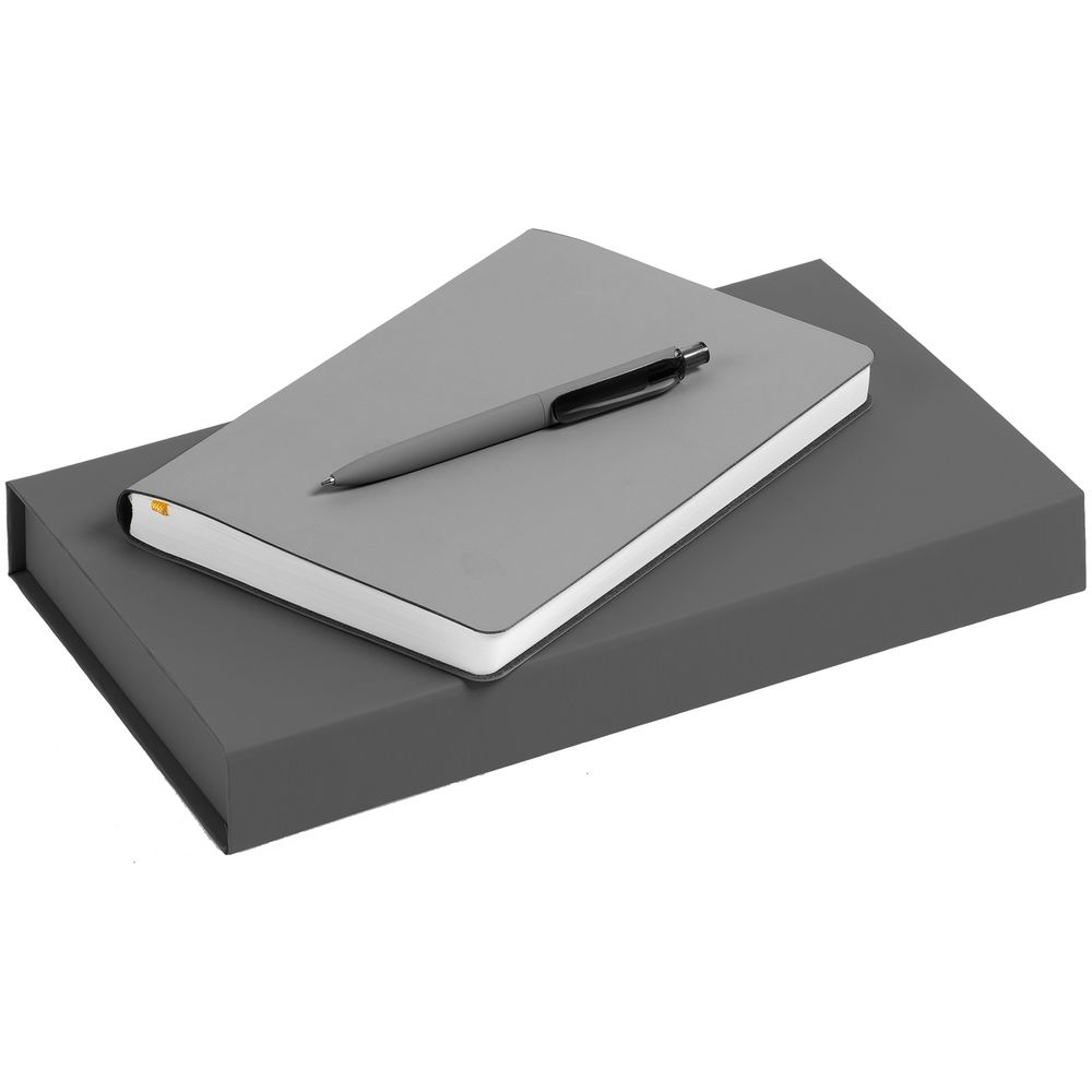 Набор Flex Shall Kit, серый набор flex shall kit синий