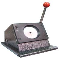 Вырубщик для значков Stand Cutter d-25мм цена и фото