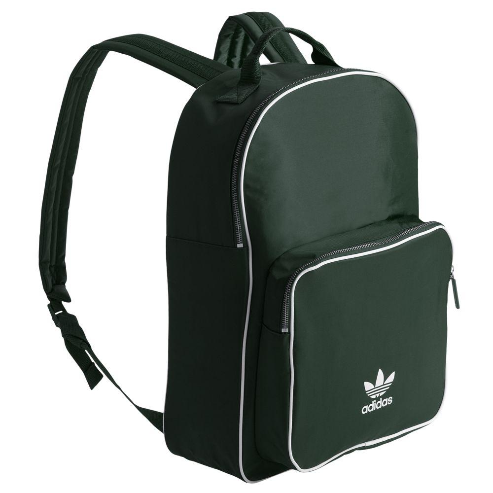 Фото - Рюкзак Classic Adicolor, темно-зеленый донная снасть agp убойный карпятник черный зеленый темно зеленый