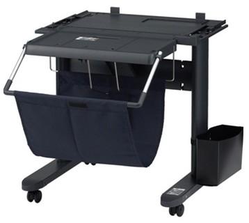 Напольный стенд ST-25 для плоттеров (1255B010) напольный стенд c корзиной для сканера 36 42