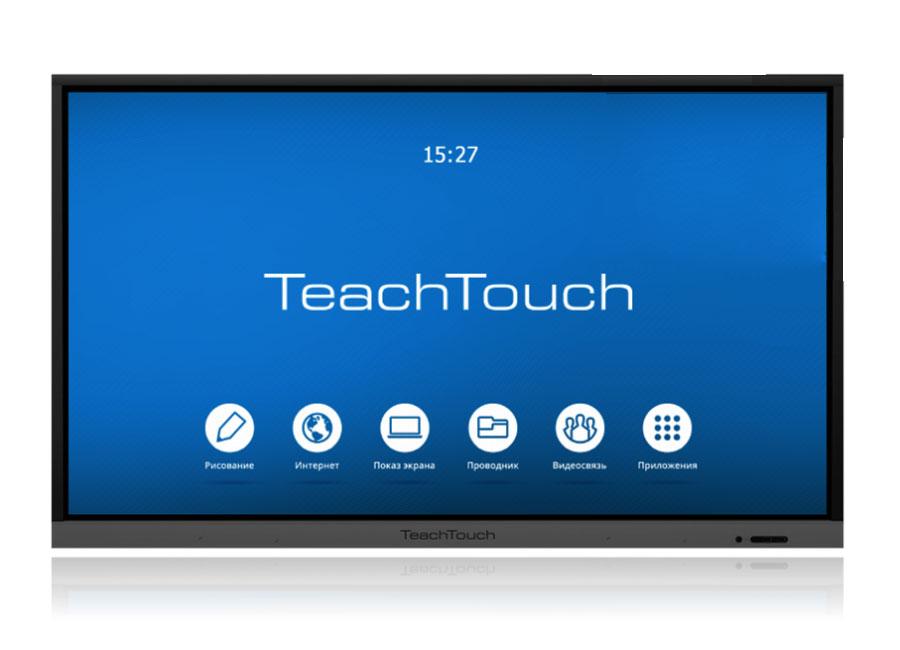 Фото - Интерактивная панель 3.5 55, UHD, 20 касаний, Android 7.0 встраиваемая электрическая варочная панель zanussi zev 56140 xb