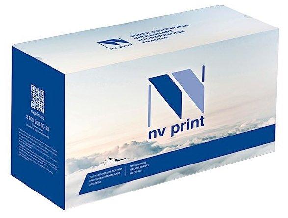 Фото - Картридж NV Print ML-4550B кухонная мойка mixline ml gm13 49 5х49 5 графит 342 4620031445517