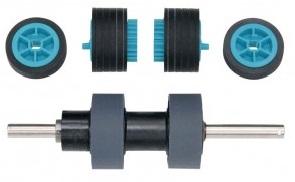 Panasonic KV-SS033 набор сменных резиновых роликов panasonic kv ss017 набор сменных резиновых роликов