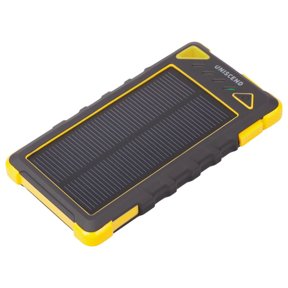 Внешний аккумулятор Uniscend Outdoor 8000 мАч аккумулятор