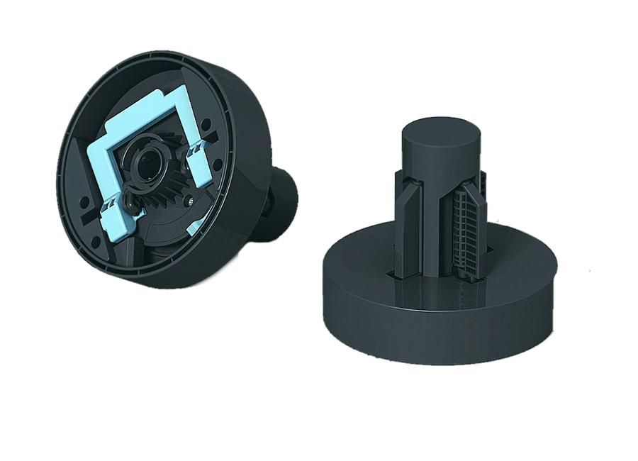 Рулонодержатель Epson Roll Media Adapter для SC-P7500/P9500 (C12C935931)