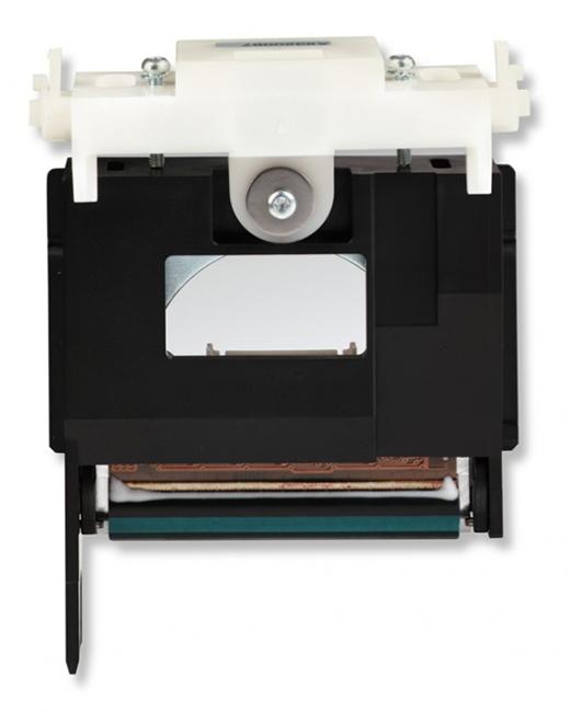 86091 Термоголовка HDP (300 DPI)для принтеров HDP5000 / HDP560 084051 original ymck color ribbon for the fargo hdp5000 id pvc card printer