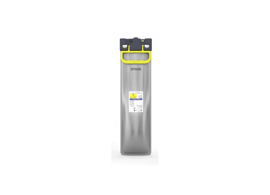 Фото - Контейнер с желтыми чернилами Epson 50 000 стр. (C13T05B440) картридж с желтыми чернилами epson t0824 c13t11244a10