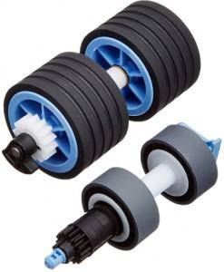 цена на 1550С001 комплект роликов для DR-M260/ScanFront 400
