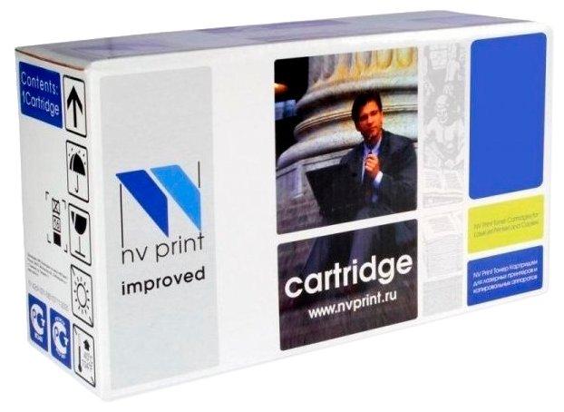 Фото - Картридж NV Print CF541X nv print nv tk5160c голубой