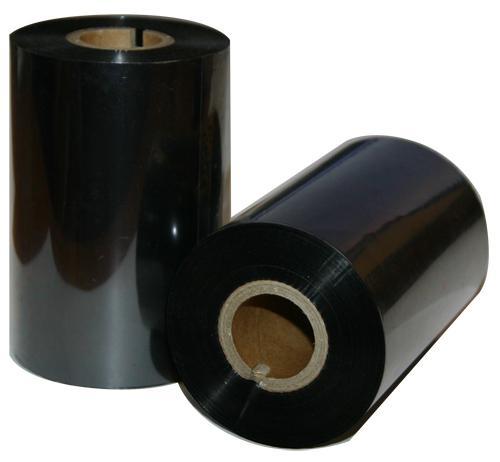 Фото - RESIN X 74м/64мм/110мм/0,5, out, для текстильной ленты resin x 300м 30мм 30мм 1 out для текстильной ленты