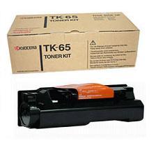 Тонер-картридж Kyocera TK-65.