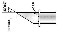 Фото - Нож ZEC-U3100 для резки толстых материалов (угол 32) для плоттеров Roland (оригинальный) угол внутренний д плинтуса идеал комфорт сантал 2шт