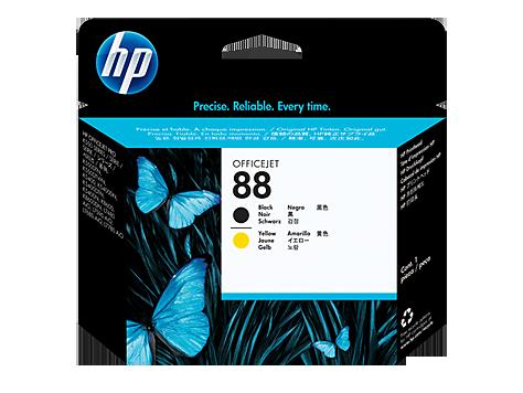 Печатающая головка HP 88 (C9381A) печатающая головка hp 11 c4811a