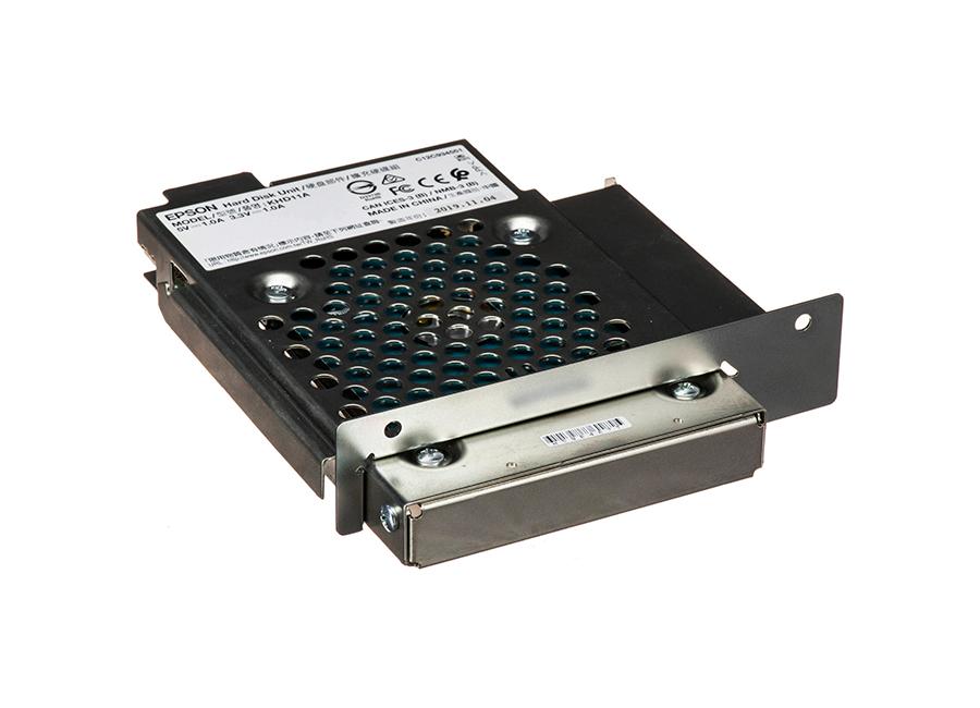 Фото - Жесткий диск 320 Гб для плоттеров Epson SC-P7500/P9500 (C12C934551) диск