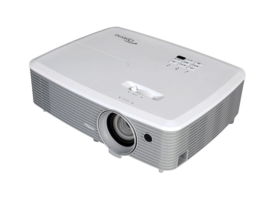 Фото - Optoma W400+ проектор optoma w400