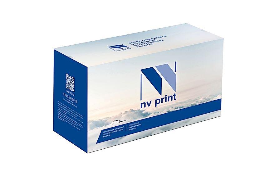 Фото - Картридж NV Print TK-5230C nv print nv tk5160c голубой