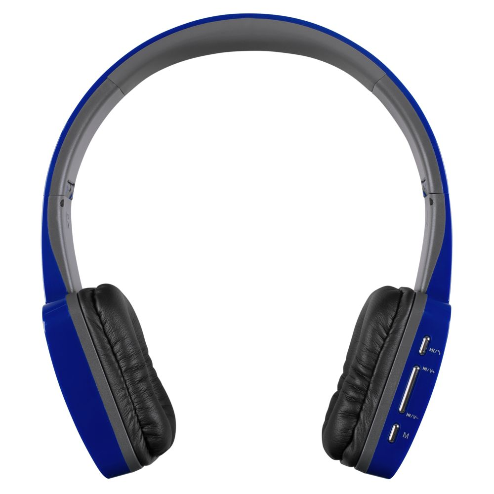 Фото - Bluetooth наушники Dancehall, синие леггинсы domyos легинсы для кросс тренинга женские бесшовные черно синие 500
