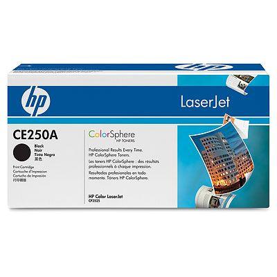 Тонер-картридж HP CE250A картридж hp ce250a