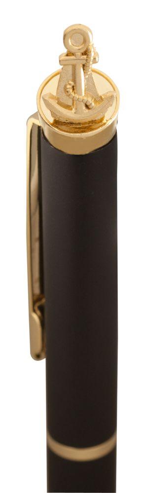 Ручка шариковая Anchor Golden Top