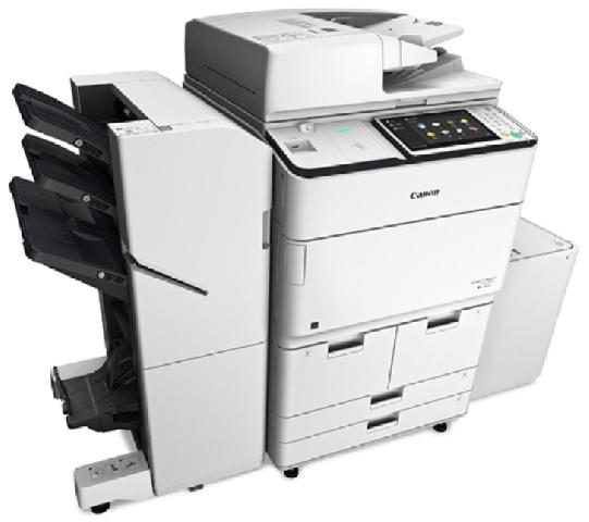 imageRUNNER Advance 6555i III MFP imagerunner advance 500i