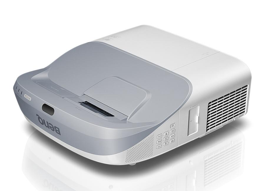 Фото - BenQ MW864UST проектор benq mw707 dlp wxga 1280x800 3500lm 13000 1 2xнdmi mhl lan 1x10w speaker 3d ready lamp 15000hrs whi