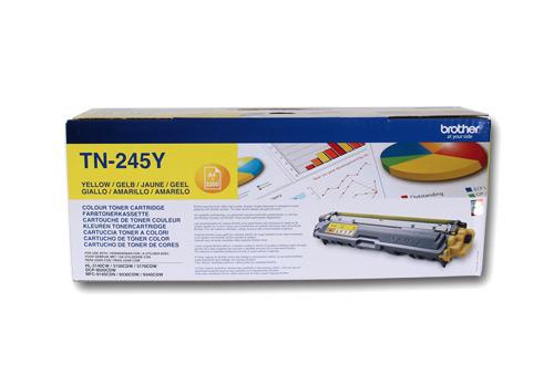 Тонер TN-245Y brother tn 245y