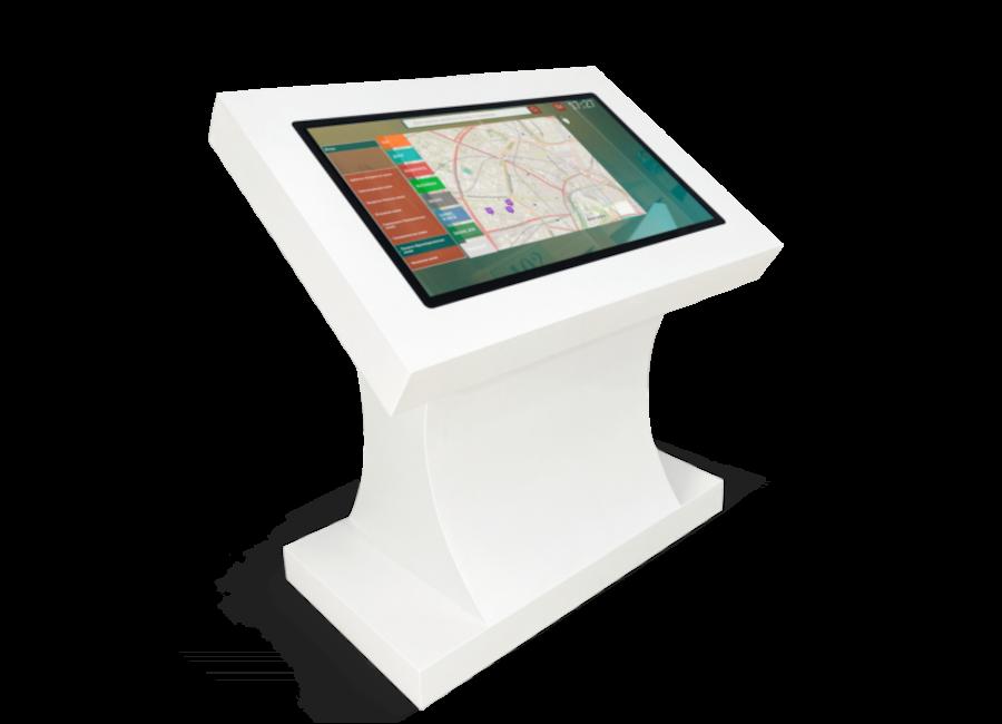 Фото - Интерактивный стол NexTable One 43P touch 55 intel i3