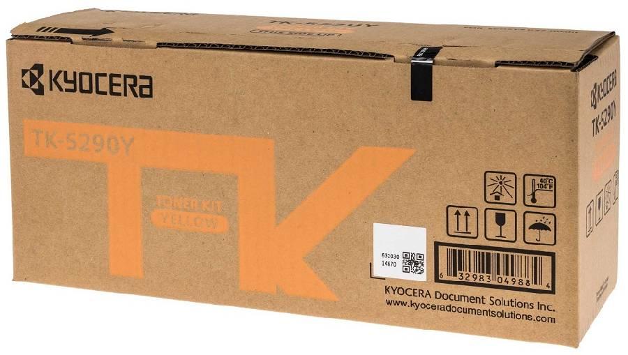 Тонер-картридж TK-5290Y
