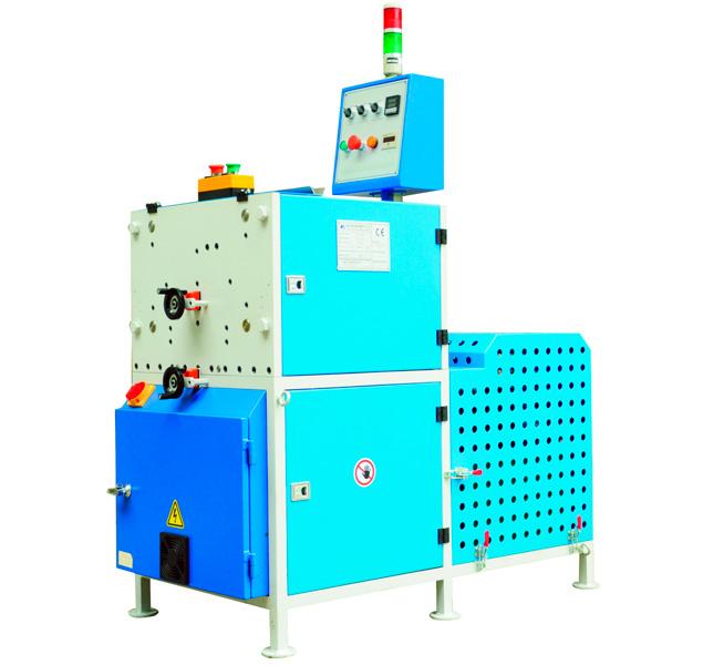Прессовально-штриховальная машина MF-PCM380 EV