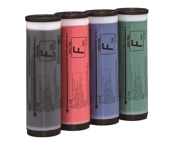 Фото - Краска федеральная синяя RISO Kagaku SF F TYPE, 1000 мл (S-6941E) краска zvezda 55 акр protective